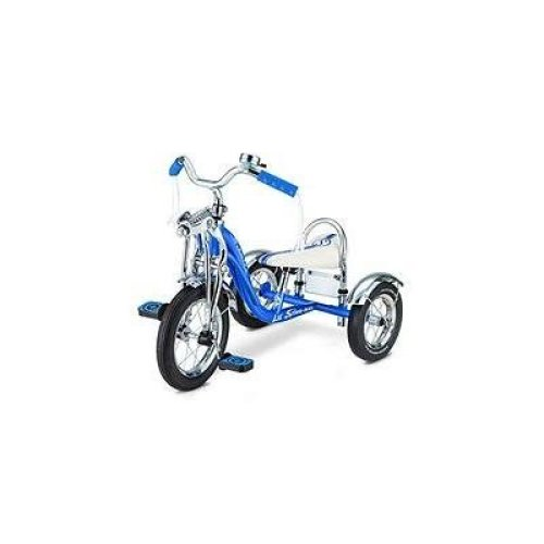 Schwinn Lil' Sting-ray Super Deluxe Tricycle - Blue