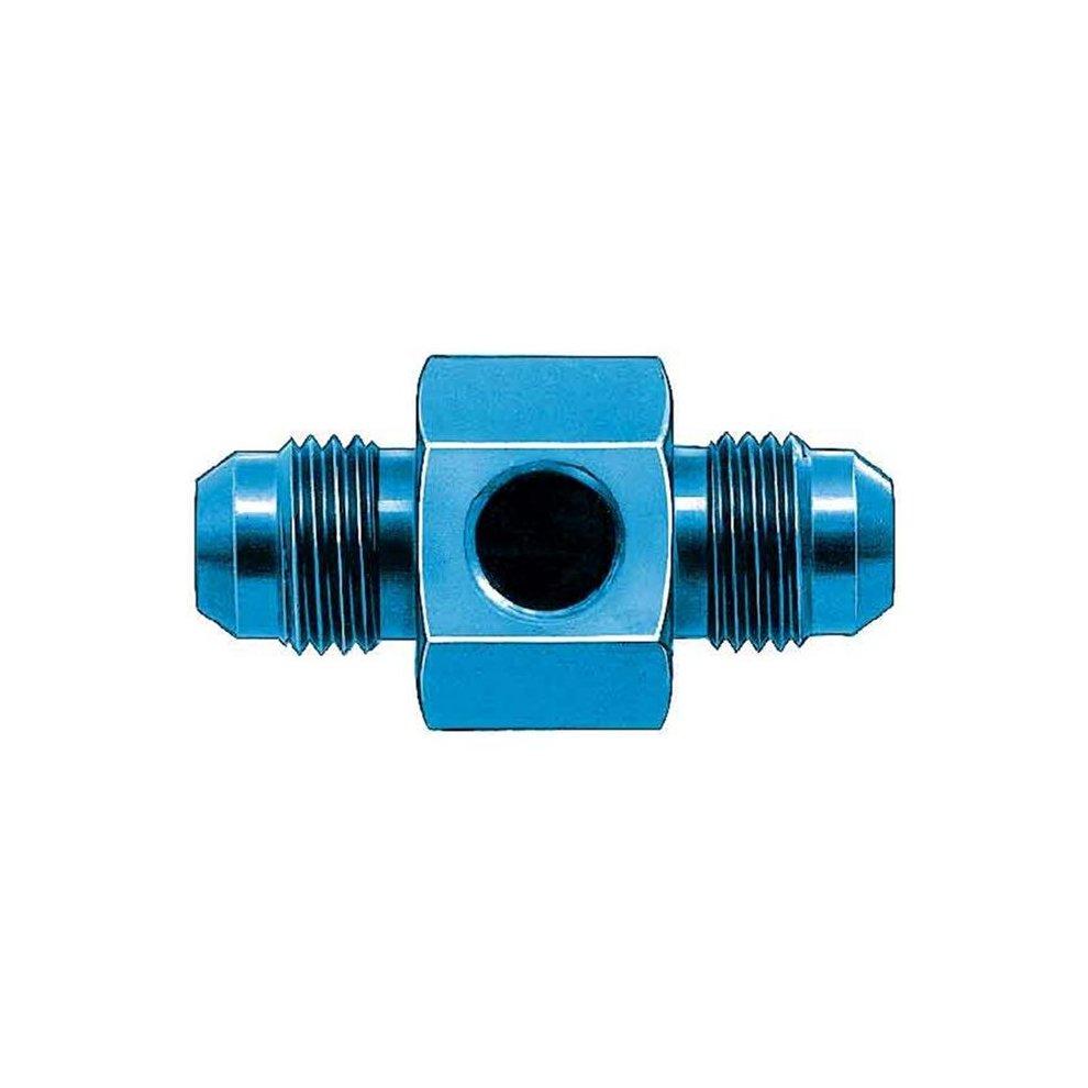 Aeroquip FCM5183 Inline Fuel Pressure Adapter