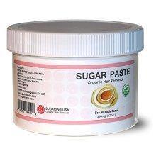 Sugaring Paste Standard For All Body Parts - Bikini, Brazilian, Legs , Arms 350mg. 8.8oz