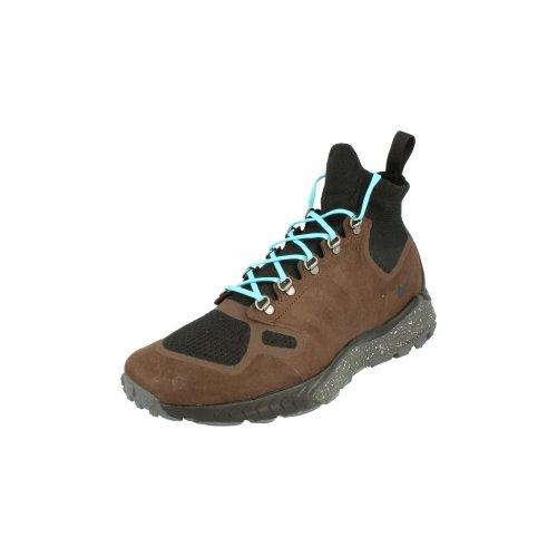 Nike Zoom Talaria Mid Fk Mens Hi Top Trainers 856957 Sneakers Shoes