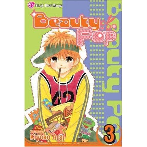 Beauty Pop: v. 3 (Beauty Pop)