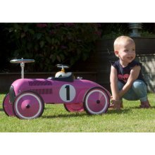 Retro Roller LoopAuto Marilyn Children Car