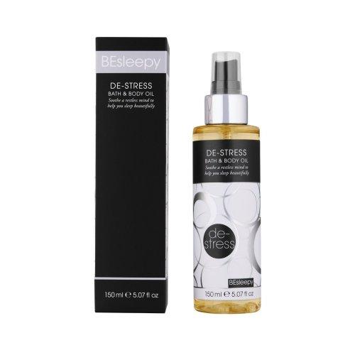 BEsleepy De-Stress Bath & Body Oil