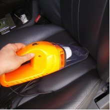 Mini Handheld Vacuum Cleaner Dust In-Car