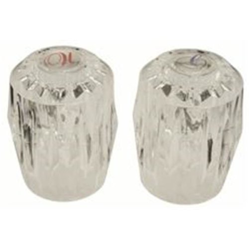National Brand Alternative 133175 Tub & Shower Handels for Valley II