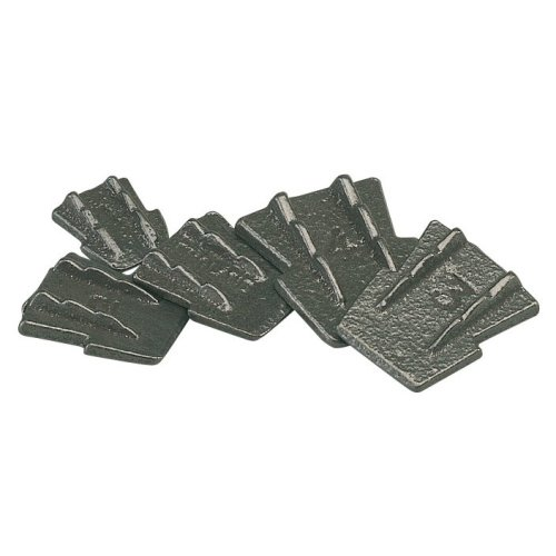 Draper Hammer Wedges 5 Piece Set -  hammer wedges draper 5 pack 12241