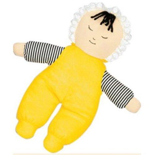 Asian Girl Kuddle Doll