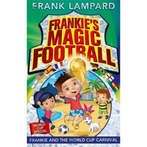 Frankie and the World Cup Carnival
