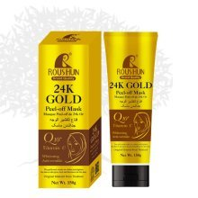 24k Gold Peel Off Mask