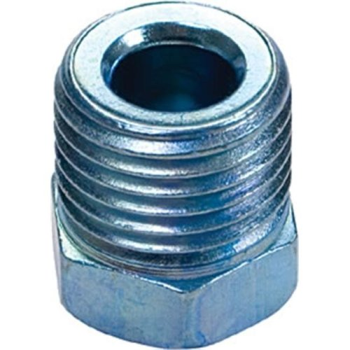 "S.U.R. & R. SRRBR1600 9/16""-18 Inverted Flare Nut"