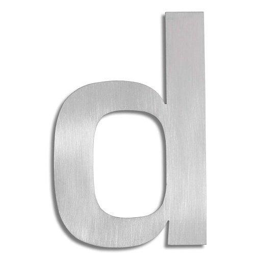 """Blomus Letter""""d"""" House Letter"""