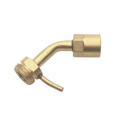 Sievert 351102 Pro 86/88 Short Neck Tube 70mm + Hook