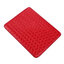 Nail Art Pad Soft Hand Cushion PU Leather Armrest Pillow Salon Hand Holder [B]