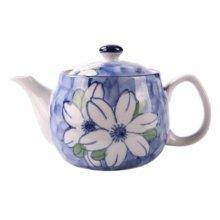 Japanese Teaware Domestic Teapot Ceramic Kettle Tea Pots Coffeepot #09