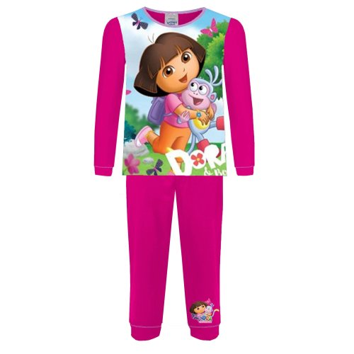 Dora the Explorer Pyjamas