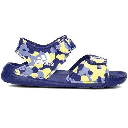 4a309d3aaf61 Adidas Altaswim Sandals on OnBuy