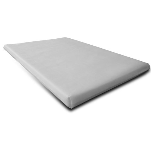 Mother Nurture 95 x 65 Travel Cot Mattress (Fits Redkite/M&P/Babystart etc)