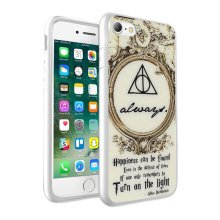 i-Tronixs - Harry Potter Quote Always Design Printed Case Skin Cover - 017