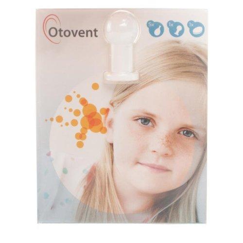 Otovent Glue Ear Treatment 1 Applicator + 5 Balloons