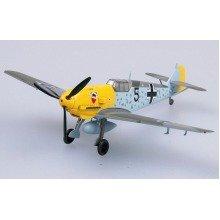 Em37284 - Easy Model 1:72 - Me Sserschmitt Bf-109e-3 - 1/jg52