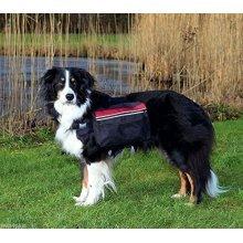 Trixie 30103 Rucksack For Dogs L 28 × 18cm Black - Dog Bag Backpack Trave Large -  trixie dog dogs rucksack bag backpack travel large saddle pannier