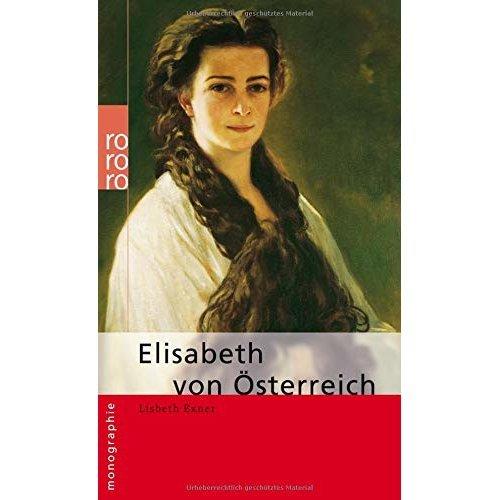 Elisabeth von Österreich.