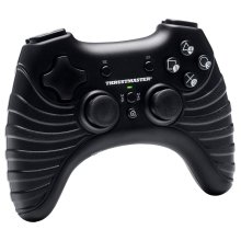 Thrustmaster Weireless Gaming Controller for PS3 and PC