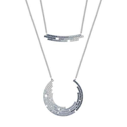 Swarovski Fluidity Necklace Set - 5230517