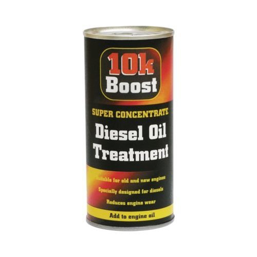 10K BOOST DIESEL OIL TREATMENT