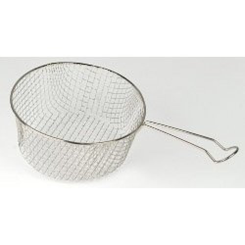 Chip Pan Wire Frying Basket - Pendeford 8 Fit Value Plus Collection New -  chip pan wire basket pendeford 8 fit value plus collection new