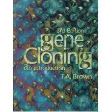 Gene Cloning: An Introduction
