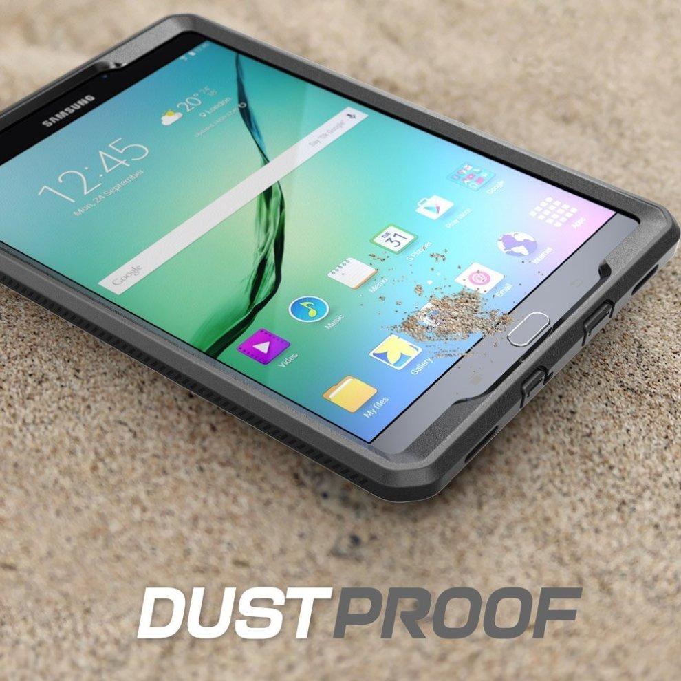 reputable site da99c a3af8 Galaxy Tab S2 9.7 Case, SUPCASE [Heavy Duty] Case for Samsung Galaxy Tab S2  9.7 Tablet [Unicorn Beetle PRO Series] Fullbody Rugged Hybrid...