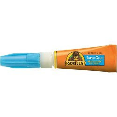 3g Gorilla Superglue Tube - Glue Super 2 Adhesive x -  glue gorilla super 2 adhesive 3g x