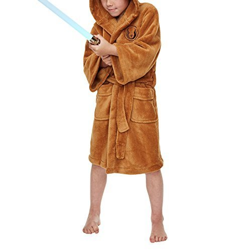 8cd5700371 Groovy UK Kids Star Wars Jedi Bathrobe