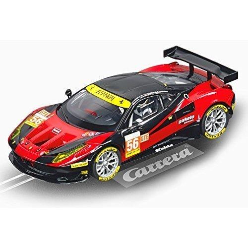 Ferrari 458 Italia GT2 AT Racing No.56 - Evolution Car - Carrera CA27511
