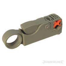 Rg6 58 59 62 Coaxial Cable Stripper