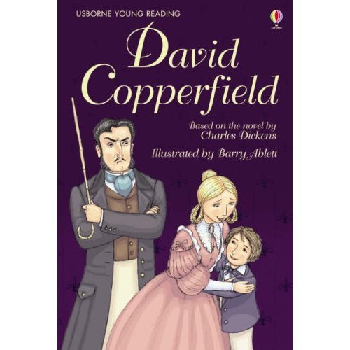 David Copperfield (Young Reading (Series 3)) (Young Reading Series Three)