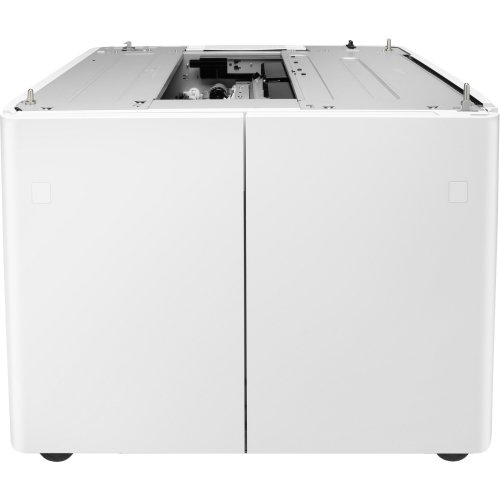 HP PageWide Managed 4000 sheet High-capacity Paper Tray and Stand