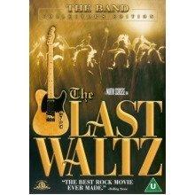 Last Waltz the