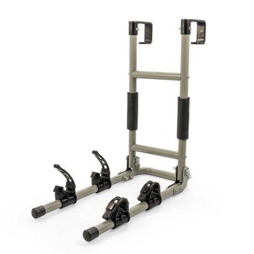 Camco C1W-51492 RV Ladder Mount Bike Rack