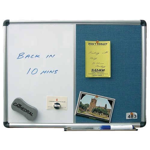 Magnetic combination boards (45x60cm)