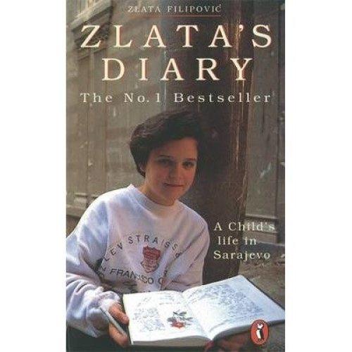 Zlata's Diary