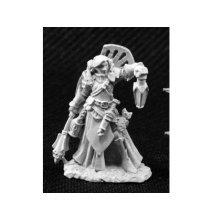 Reaper Dark Heaven Legends 03805 Christina, Female Cleric