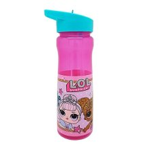 L.O.L. Surprise! 600ml Sports Water Bottle For Kids And Adult