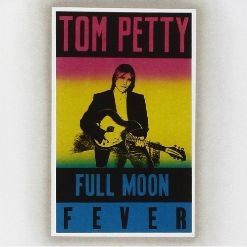 Tom Petty - Full Moon Fever | CD Album