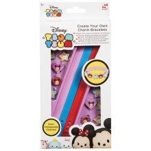 Tsum Tsum Create Your Own Charm Bracelets
