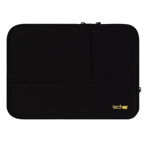 Tech air 15.6 Inch Neoprene Plus Laptop Sleeve - Black (TANZ0331V2)