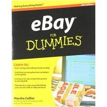 Ebay for Dummies (for Dummies (computers))