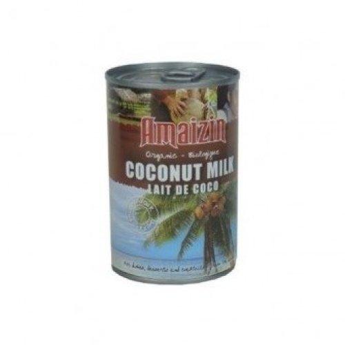 Amaizin - Rich Organic Coconut Milk