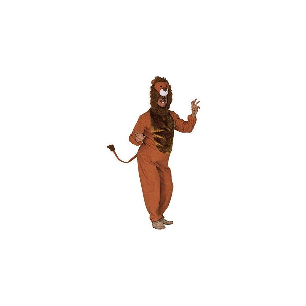 b7f716edb Mens Lion Costume Extra Large Uk 46